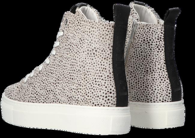 Beige MARUTI Hoge sneaker TERRY  - large