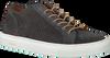 Grijze BERNARDO M42 Sneakers YS2667  - small