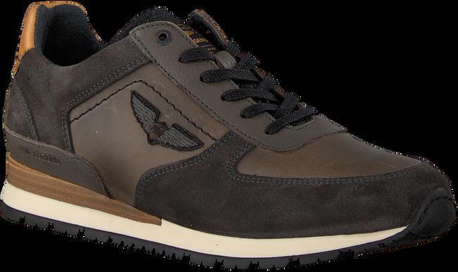 Grijze PME Sneakers SPARTAN - large