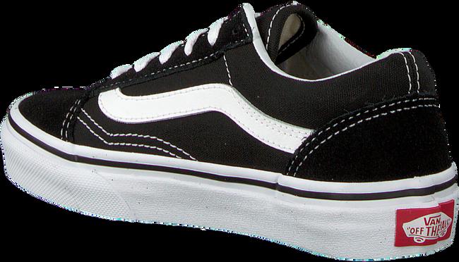 Zwarte VANS Sneakers VAV00W9T6BT - large