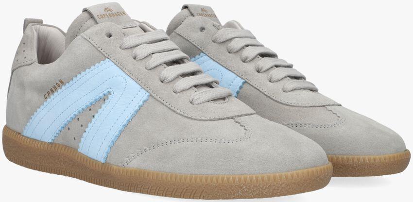 Grijze COPENHAGEN STUDIOS Lage sneakers CPH413  - larger