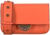 Oranje VALENTINO HANDBAGS Schoudertas FALCOR - small
