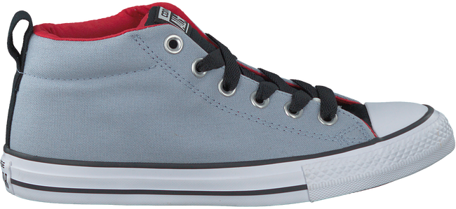 Blauwe CONVERSE Sneakers CHUCK TAYLOR A.S. STREET KIDS  - large