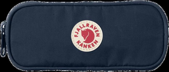 Blauwe FJALLRAVEN Etui KANKEN PEN CASE - large