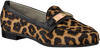 Bruine MICHAEL KORS Loafers PALOMA LOAFER - small