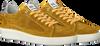 Gele FLORIS VAN BOMMEL Lage sneakers 13265  - small