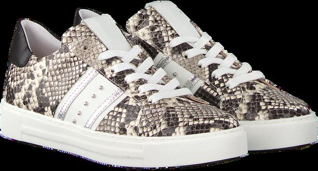 Beige MARIPE Sneakers 28544  - large