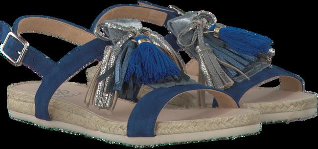 Blauwe OMODA Sandalen KV6375  - large