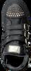 Zwarte LIU JO Enkelboots UM21525  - small
