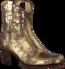 Gouden SENDRA Cowboylaarzen 11578  - small