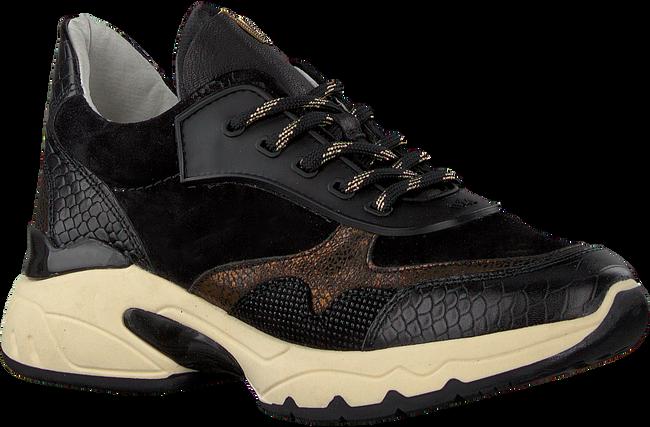 Zwarte VIA VAI Lage sneakers ZAIRA JADE  - large