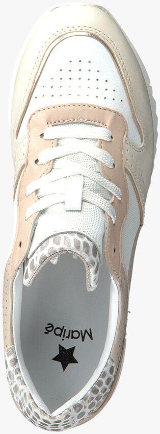 Beige MARIPE Lage sneakers 30286-1 - larger