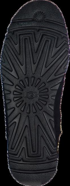 Zwarte UGG Vachtlaarzen MICHELLE  - large