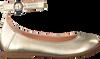 Gouden UNISA Ballerina's CHETO  - small