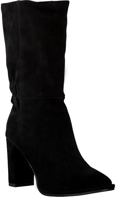Zwarte LOLA CRUZ Lange laarzen 100B30BK - large