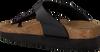 Zwarte BIRKENSTOCK Slippers GIZEH PLATFORM - small