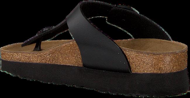 Zwarte BIRKENSTOCK Slippers GIZEH PLATFORM - large