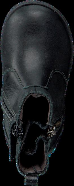 Zwarte BUNNIES JR Enkellaarsjes CIS CLASSIC  - large