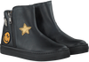 Zwarte OMODA Sneakers 4372  - small