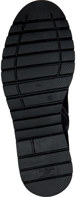 Zwarte NERO GIARDINI Veterboots A830691F - large