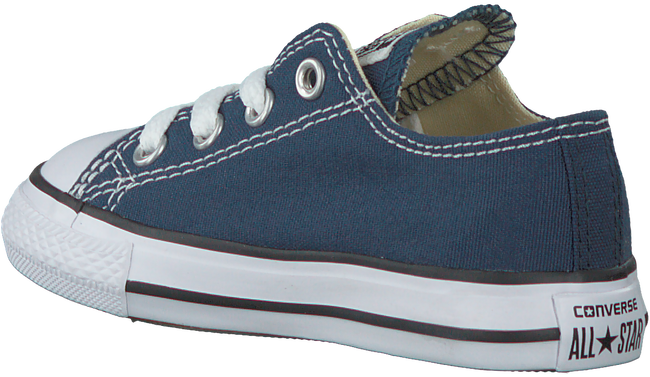 Blauwe CONVERSE Sneakers CHUCK TAYLOR AS OX INF - large