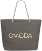 Grijze OMODA Shopper 9868 - small