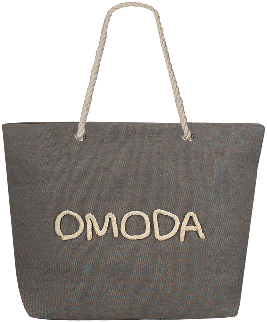 Grijze OMODA Shopper 9868 - large