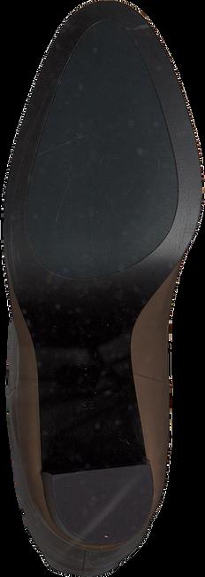 Taupe LOLA CRUZ Lange laarzen 304B10BK - large