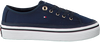 TOMMY HILFIGER SNEAKERS CORPORATE FLATFORM SNEAKER - small