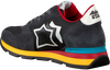 Grijze ATLANTIC STARS Sneakers ANTARIS - small