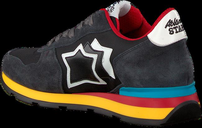 Grijze ATLANTIC STARS Sneakers ANTARIS - large