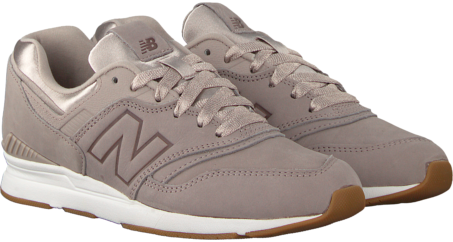 99ace31e99a Taupe NEW BALANCE Sneakers WL697 - Omoda.nl