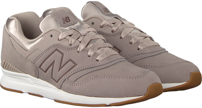 Taupe NEW BALANCE Sneakers WL697 - large