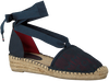 Blauwe TOMMY HILFIGER Espadrilles TOMMY MESH  - small
