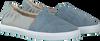 Blauwe HUB Instappers FUJI  - small