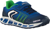 Blauwe GEOX Sneakers J8294B - small