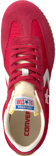 CONVERSE BALLERINA'S ALL STAR TRAINER OX ENAMEL RE - large