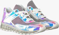 Zilveren JOCHIE & FREAKS Lage sneakers 20500  - medium