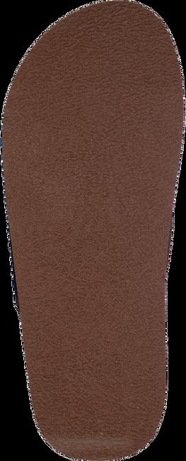 Bruine AUSTRALIAN Slippers CATWYCK AT SEA  - large