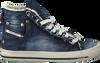Blauwe DIESEL Sneakers EXPOSURE IV  - small