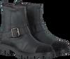 Zwarte CLIC! Lange laarzen CL9024  - small