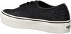 Zwarte VANS Sneakers AUTHENTIC PLATFORM 2.0 AUTHENT  - small