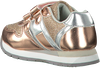 Gouden TOMMY HILFIGER Sneakers T24A-00259  - small