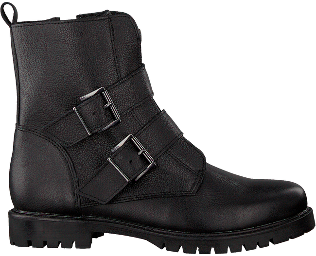 Zwarte OMODA Biker boots BEE 375  - large