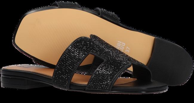 Zwarte BIBI LOU Slippers 838Z00HG  - large