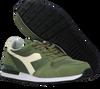 Groene DIADORA Lage sneakers CAMARO - small