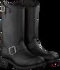 Zwarte SENDRA Lange laarzen 2944  - small