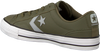 Groene CONVERSE Sneakers STAR PLAYER OX - small
