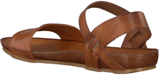 Cognac RED-RAG Sandalen 79136  - large