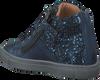 Blauwe OMODA Sneakers B1113  - small